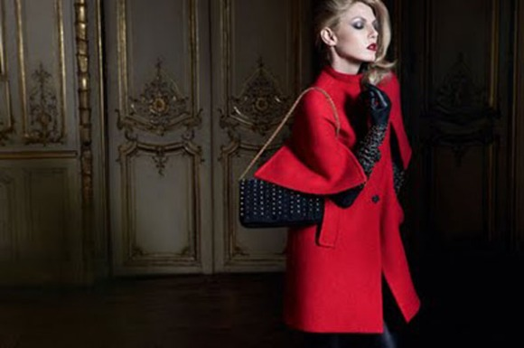 01 Trussardi 1911 Accessories the Fall Winter Campaign