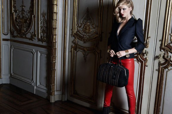02 Trussardi 1911 Accessories the Fall Winter Campaign 01